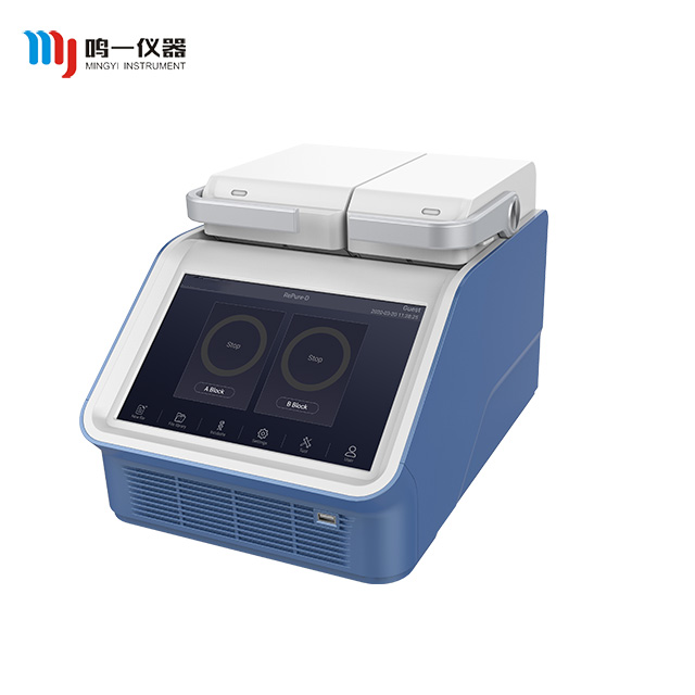 RePure-D/D+ Series Thermal Cycler